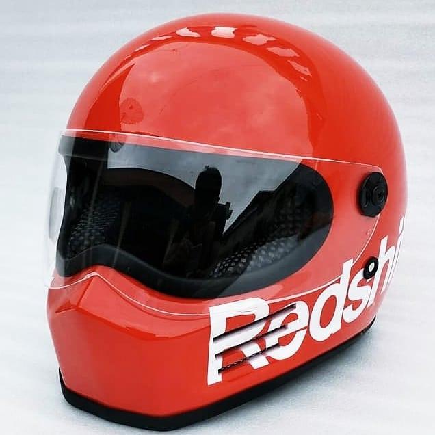 harga Bandit simpson helm custom. helm cakil. helm jadul. helm classic retro Tokopedia.com