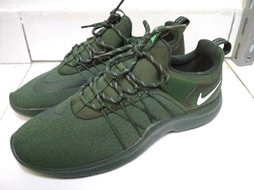 Jual Sepatu Pria Nike Darwin Green
