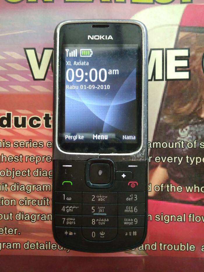 Jual Hp Jadul Nokia 2710c Vintage Hape Jadoel Antik Unik Hpantik