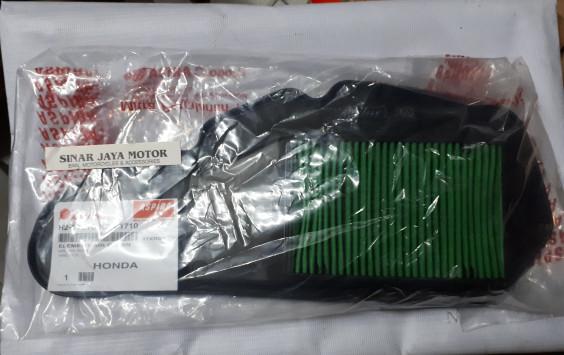 Foto Produk filter udara vario 125 150 Fi cbs esp ASPIRA H2-17210-KZR-1710 dari sinar jaya motors