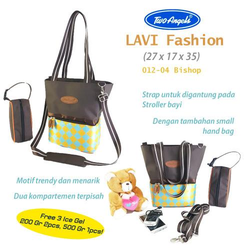 Two angels cooler bag lavi fashion tas asi cooler bag murah/ coolerbag