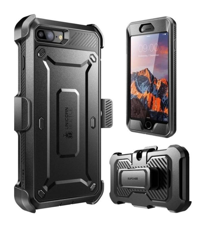 harga Supcase unicorn beetle pro rugged holster case iphone 8 plus - 7 plus Tokopedia.com