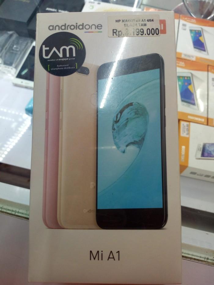 harga Xiaomi mi a1 4/64 tam Tokopedia.com