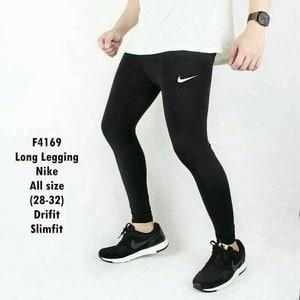 harga Celana legging leging pria wanita senam diving gym renang kiper futsal Tokopedia.com
