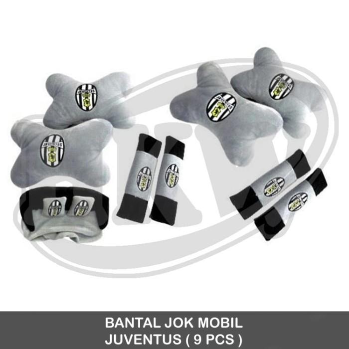 Bantal 3 in 1 juventus mobil swiftall…