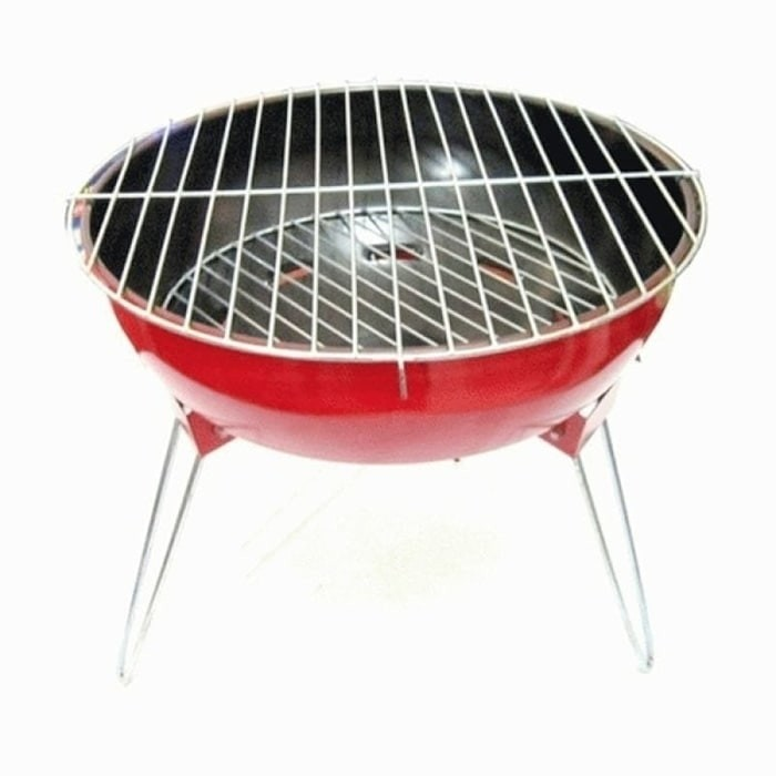 Maspion Mastro Grill 38 cm Alat Panggang Murah Pemanggang Ayam Bakar