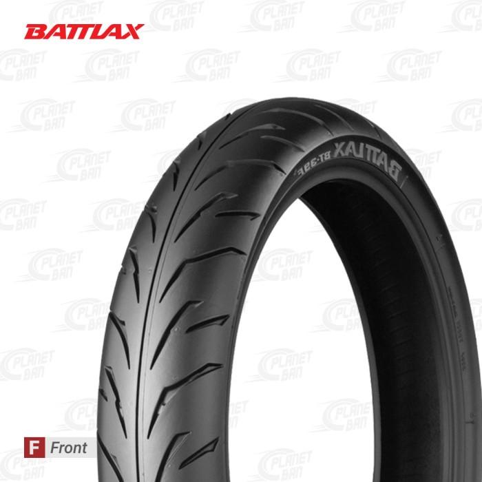 harga Battlax bt - 39 80/90-14 ban motor matic Tokopedia.com