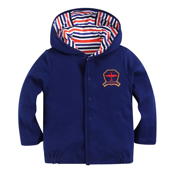 harga Jaket anak bulak balik biru mom n bab - pesawat Tokopedia.com
