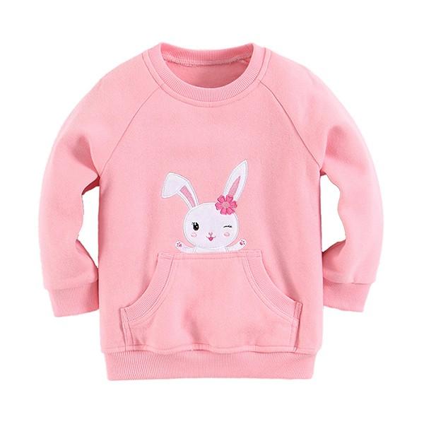harga Sweater anak pink mom n bab - kelinci lucu Tokopedia.com
