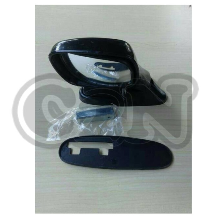 harga Spion kap mesin warna hitam grand new avanza great new xenia 2015 Tokopedia.com