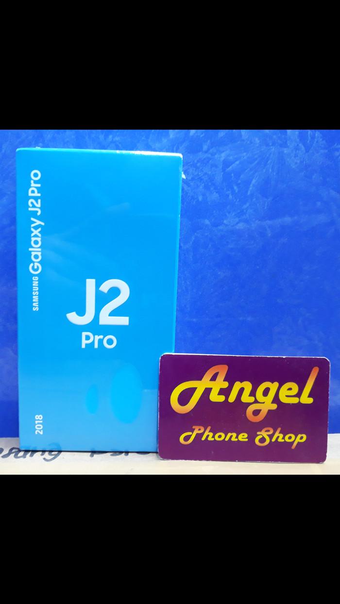 Harga Samsung Galaxy J2 Pro Garansi Resmi Sein Tokopedia Rp 1650000