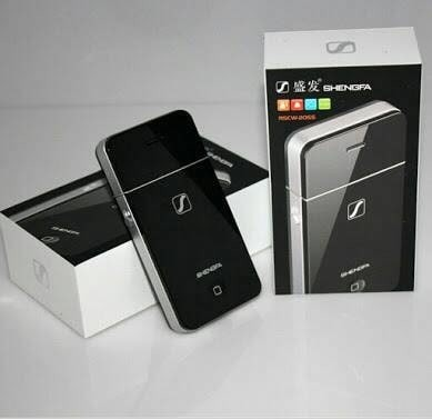 NEW Alat Pencukur Kumis Terbaik Cukuran Kumis Keren Model Iphone Murah 72380c9250