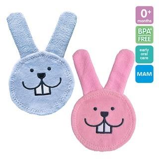 harga Mam oral care rabbit - pink Tokopedia.com