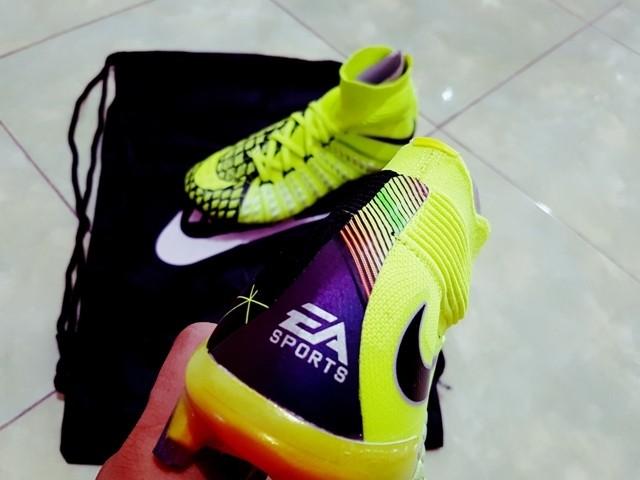 newest collection 9ff53 42af5 Jual soccer nike hypervenom Phantom III DF- EA sport - DKI Jakarta -  Galeri_sepatu1 | Tokopedia