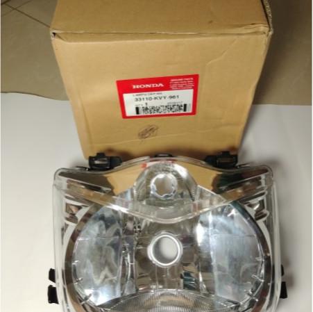 harga Reflektor lampu depan beat lama karburator only original honda Tokopedia.com