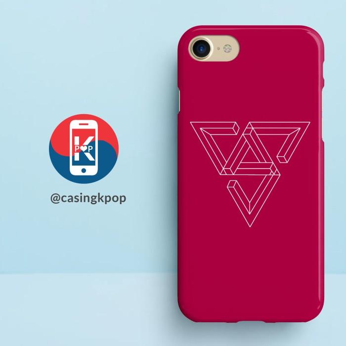 harga Casing handphone kpop seventeen director's cut album Tokopedia.com