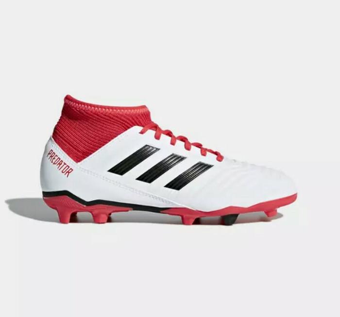 Jual Sepatu Bola Anak Adidas Predator 18 3 Fg Jr Kota Bandung