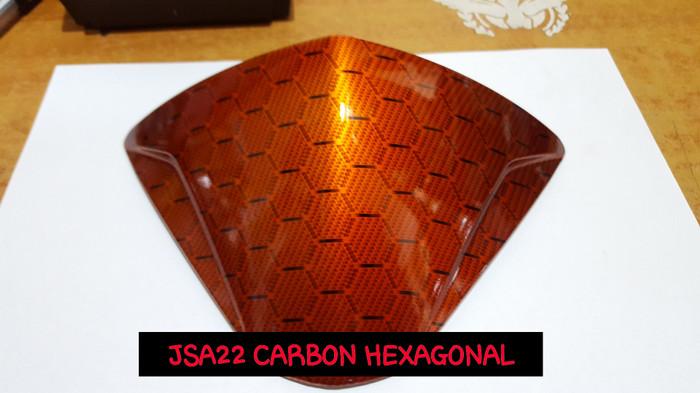 photo regarding Printable Hydrographic Film referred to as Jual H2o Go PRINTING / HYDROGRAPHIC / Movie JSA22 CARBON HEXAGONAL - Kota Tangerang Selatan - JAYA SENTOSA ABADI 18E Tokopedia
