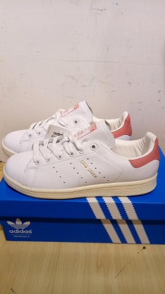 finest selection ce2c0 d4111 Jual Adidas stan smith pastel - white pink - Jakarta Selatan - sneakersootd  | Tokopedia