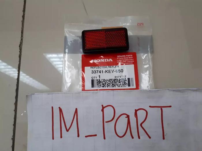 harga 33741-kev-950 mata kucing merah belakang supra x supra fit karisma Tokopedia.com