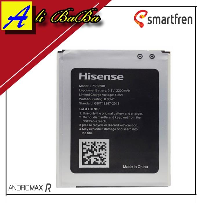 harga Baterai handphone smarfren andromax r 4g lte battery hp batre r 4g lte Tokopedia.com