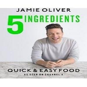 harga 5 ingredients - quick & easy food Tokopedia.com