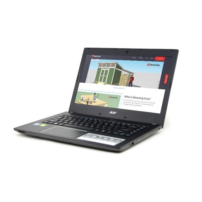 harga Laptop acer terbaru e5-476g intel i5-8250 kaby lake-r 4gb 1tb vga 2gb Tokopedia.com