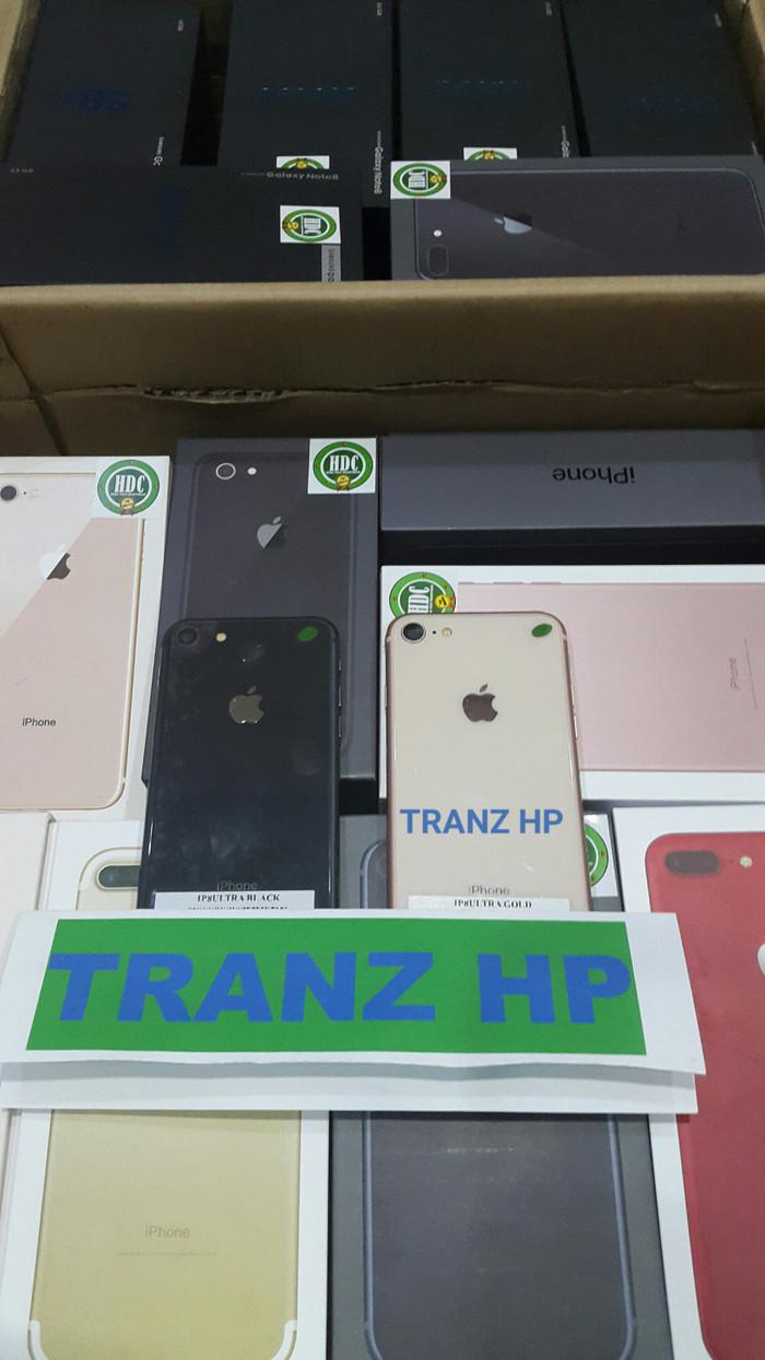 Jual Iphone 8 Hdc Cek Harga Di Pricearea Com