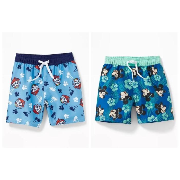 harga Old navy - original - swim trunks for toddler boys celana renang anak Tokopedia.com