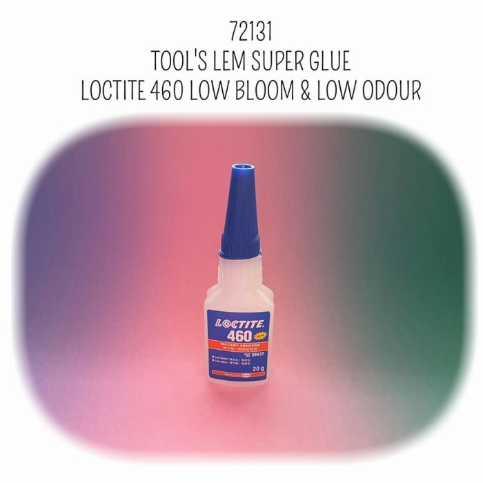 harga Lem super glue loctite 460 low bloom and low odour Tokopedia.com