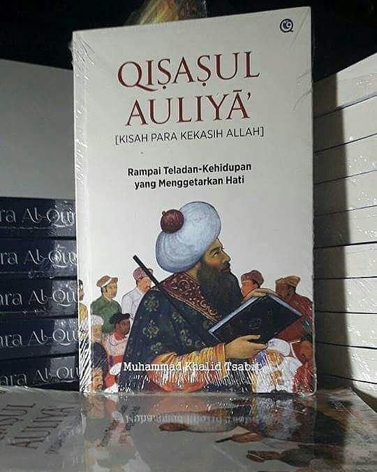 harga Buku qisasul auliya toko buku aswaja surabaya Tokopedia.com