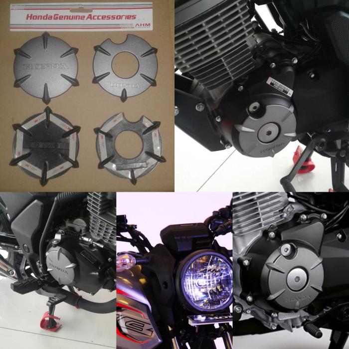 Aksesoris Honda CB150 Verza Mulai Rp 56.000-an - Autos.id