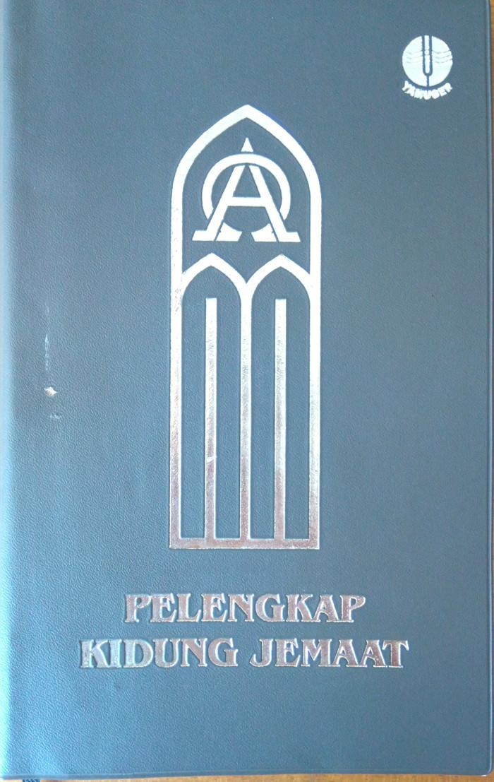 harga Buku lagu - pkj pelengkap kidung jemaat besar Tokopedia.com