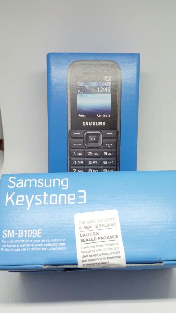 Jual Hp Samsung Keystone 3 Harga Maknyus Wellcome Store Tokopedia