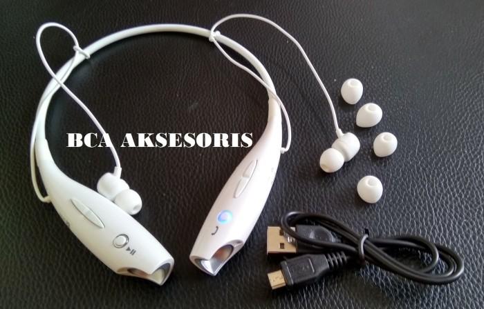 harga Handsfree bluetooth samsung tf-700 wireless original oem packing plast Tokopedia.com