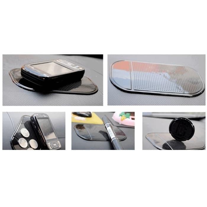 Foto Produk anti slip dashmat dashboard mobil car flexible tray dari RAJA DISKON