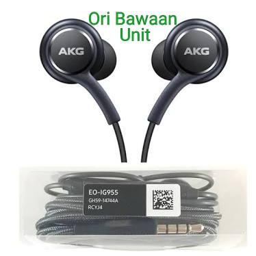 harga Handsfree headset samsung galaxy s8 s8+ original sein Tokopedia.com