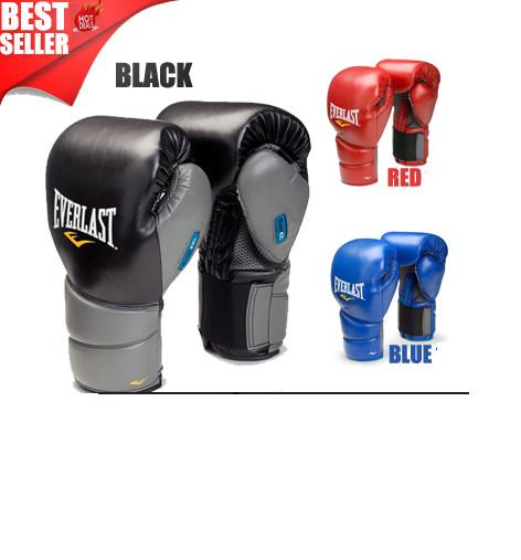 Foto Produk Everlast Protex 2 Boxing Glove Protex2 Sarung Tinju Protex 2 Muay Thai dari ViralShop87