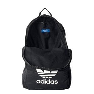 d9c7612db7 Jual Tas Ransel Adidas Classic Tricot Backpack Black BK7156 Or Murah ...