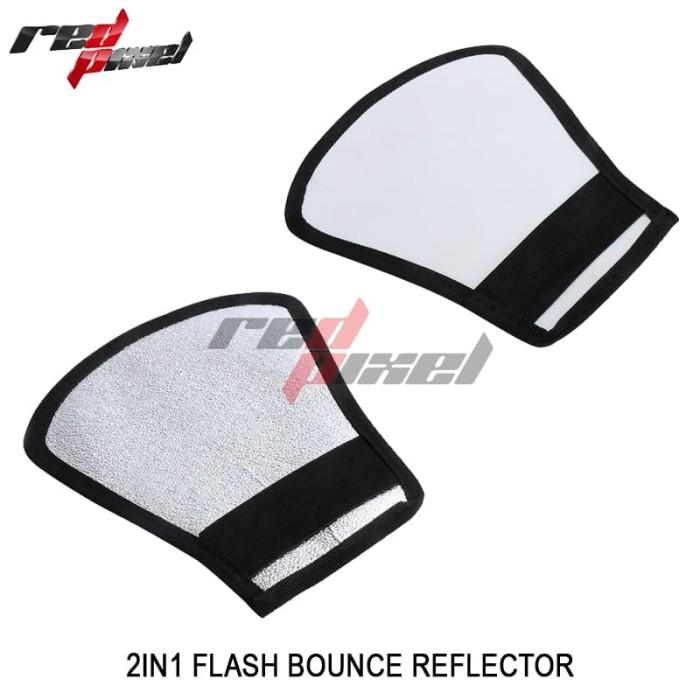 harga Flash bounce reflector Tokopedia.com