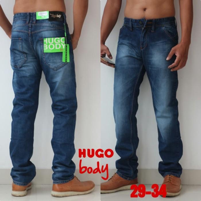 93+  Celana Jeans Hugo Body Terbaru Gratis