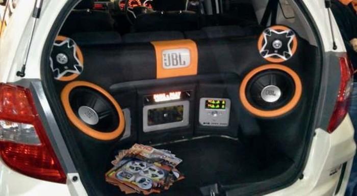Jual Paket Audio Jbl Untuk Semua Mobil Bonus Speaker Kanan Kiris Jakarta Pusat Kresna Car Accesories Tokopedia