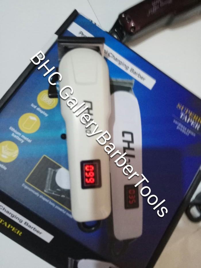 harga Hair clipper kliper cliper kemei cas chas alat pencukur rambut ces Tokopedia.com