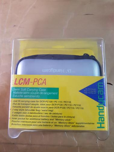 harga Case / tas / dompet / casing kamera camera handycam mini dv sony lcm Tokopedia.com