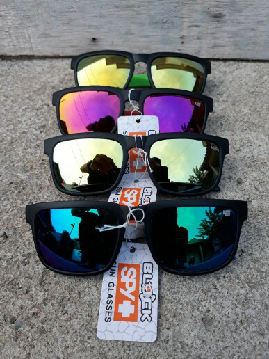 harga Kacamata Spy Anak - Fashion Motor - Gaya Blanja.com