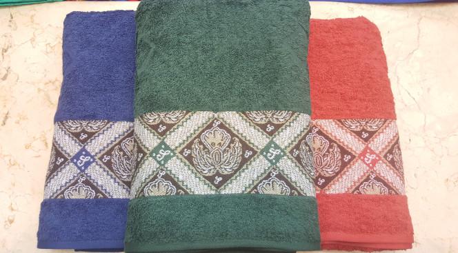 harga Handuk terry palmer batik uk. 70x140 best seller !! Tokopedia.com