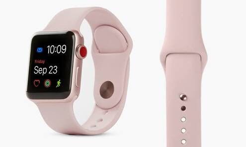 harga Apple watch 3 38mm Tokopedia.com