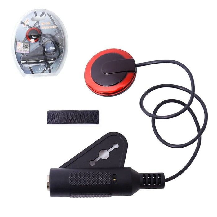 harga Transducer guitar microphone pickup Tokopedia.com