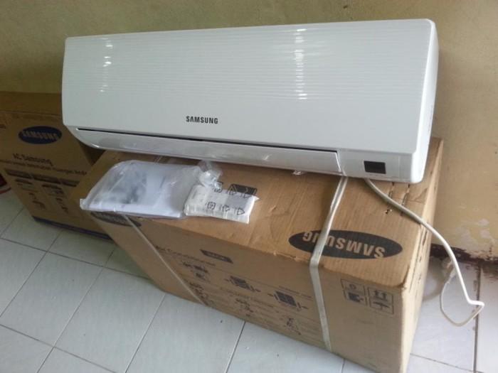 Ac Samsung 1 2 Pk 05jrflaw Standard 390 Watt Promo Harga