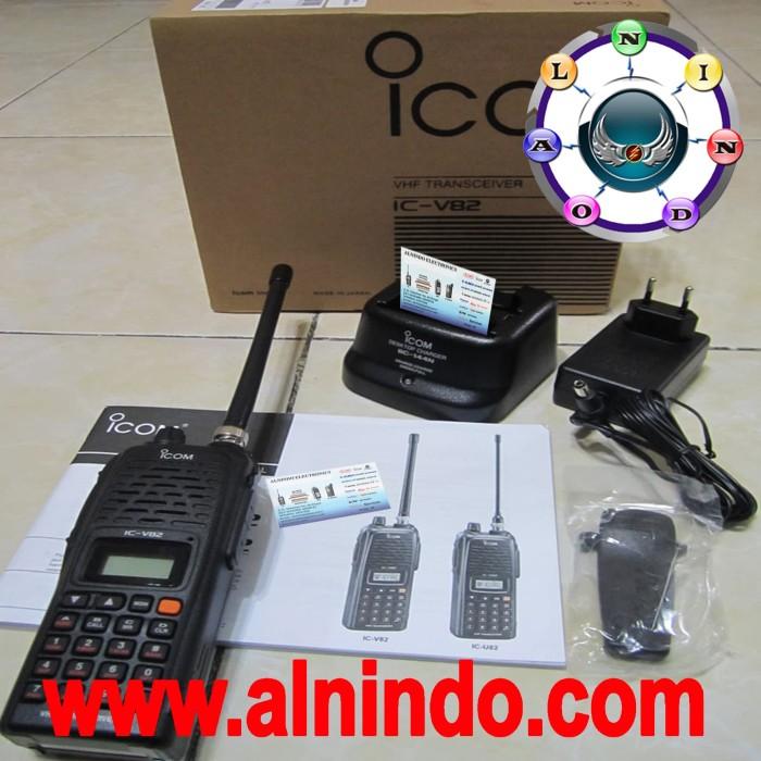 harga Ht icom ic v82 Tokopedia.com